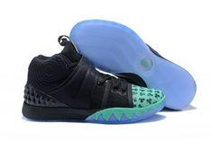 wholesale dealer 7ec65 6b6cc Nike Kyrie S1 Hybrid Shamrock PE Black Green For Sale