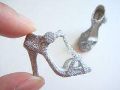 Mini heels!