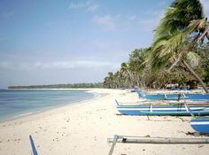 tuka beach kiamba mindanao philippines beautiful island time