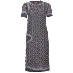 MISSONI - Felt Knit Dress