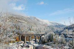 Viaducs de Morez - Jura