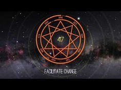 417Hz Facilitate Change | HEALING MUSIC and DEEP MEDITATION [30min]