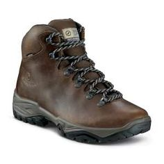 Scarpa Womens Terra GTX Boots The Scarpa Women s Terra GTX Boots are classic full grain leather upper boots with a waterproof and breathable Gore-Tex lining and a lightweight Vibram sole making them a fantastic choice of boots for http://www.MightGet.com/january-2017-11/scarpa-womens-terra-gtx-boots.asp