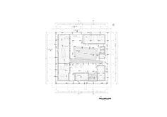 Centro de Formación Cassia Co-op / TYIN Tegnestue Architects,Planta 01