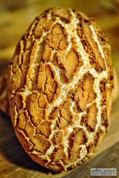 dutch crunch tiger bread