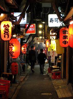 新宿 思い出横丁 - Google 検索