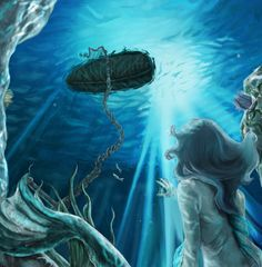 Image from http://img01.deviantart.net/c3e4/i/2012/157/0/9/the_little_mermaid_by_homicidalteapot-d52iz93.jpg.