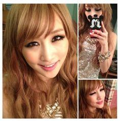 Kara Nicole #kpop #korean style #itsmestyle #koreanclothes #koreanfashion #kfashion #idols #pop #ulzzang #korea