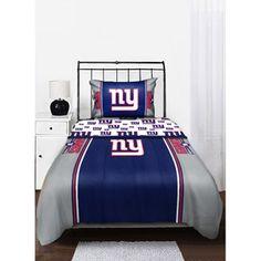 New York Giants Comforter