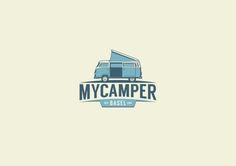 MyCamper logo