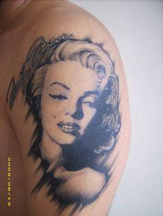 Portrait Tattoo Designs | Romanian Tattoo Artist Looking for U.S. Job