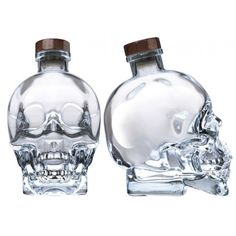 Vodka Crystal Head #vodka
