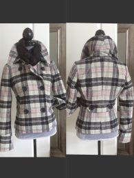 Available @ TrendTrunk.com Garage Outerwear. By Garage. Only $38.00! Trunks, Garage, Plaid, How To Wear, Shirts, Money, Tops, Fashion, Drift Wood