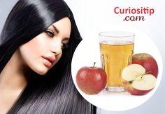 Beneficios del Vinagre de Manzana para el Cabello