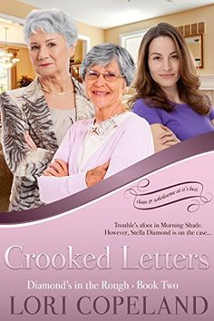 Crooked Letters (Diamonds in the Rough Book 2) by Lori Co... https://www.amazon.com/dp/B01GBQHFWW/ref=cm_sw_r_pi_dp_ujfvxb2MJ1H99
