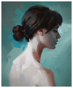Kai Fine Art is an art website, shows painting and illustration works all over the world. Painting People, Figure Painting, Painting & Drawing, Figurative Kunst, Art And Illustration, Art Illustrations, Fine Art, Portrait Art, Portrait Paintings
