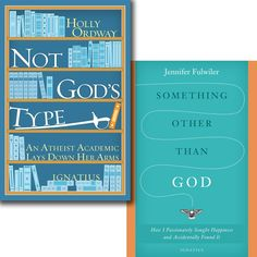 Set of two great atheist-to-Catholic conversion stories. Jennifer Fulwiler & Holly Ordway