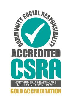Northumbria Healthcare NHS Foundation Trust Achieve a GOLD CSR Accreditation! How To Raise Money, How To Become, Raising Money For Charity, Partner Reading, Social Projects, Online Publications, Excellence Award, World Leaders, Tv On The Radio