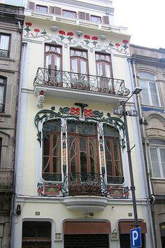 Rua Cândido Reis / Porto, Portugal
