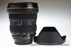 TOKINA AT-X235 AF 20-35mm f/2.8 for NIKON Excellent+ #Tokina
