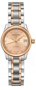 L2.128.5.99.7 LONGINES Master Collection  Ladies Watch