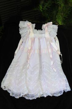 Lillie's Flower Girl Dress