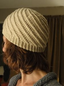 Hats in Galore all knit up for this winter