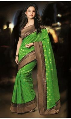 tamanna bhatia in sarees - Google Search