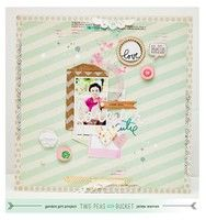 A Project by *Jaime Warren* from our Scrapbooking Gallery originally submitted 12/17/12 at 09:12 AM