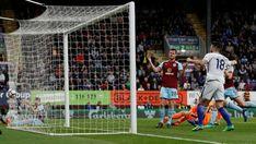 Gol Victor Moses Amankan Tiga Angka Chelsea Di Turf Moor