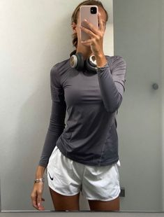 Athletic Outfits, Sport Outfits, Casual Outfits, Gym Outfits, Athleisure Outfits, Fashion Outfits, Foto Sport, Mode Lookbook, Fitness Inspiration Body