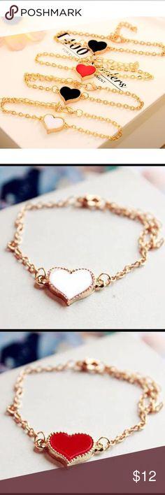 🆕Choose your ❤️ ❤️ bracelet Jewelry Bracelets