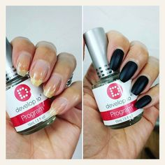 Matte black nails #Repost @lashenny21nails  Still loving my @demertbrands #Develop10 #nailtreatment #Program.  #manicure: Brand: @revlon #revlon Shade: #chalkboard #mattenails #mattenailpolish #blacknails #LaShenny21Nails #ballerinanails #coffinnails #nailart #nailswag #notd #nailsoftheday #nailstagram #nailsofinstagram #nailspiration #nailart #nailgram #instanails #nailpolishaddict #instagood #naildesign #nails2inspire #calciumgel