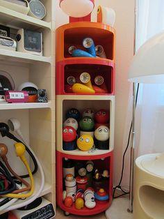 New Home: Panapet, Toot a loop, Panasonic   von JO JE BIN