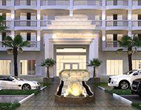 THE PALM BAY resort & hotel