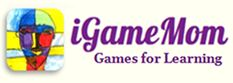 iGameMom Home list of free apps