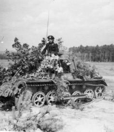 Panzerbefehlswagen
