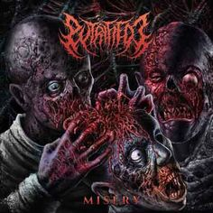 """MUSIC EXTREME: PUTRIFIED J RE-RELEASES """"MISERY"""" / PUTRIFIED J REL... #putrifiedj…"""
