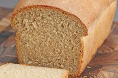 Du wirst dich ewig ärgern, wenn du dieses Brot nicht mal selbst backst The Effective Pictures We Offer You About Dairy images A quality picture can tell you many things. You can find the most beautifu Cream Bread Recipe, Ice Cream Bread, Easy Vanilla Cake Recipe, Easy Cake Recipes, Ice Cream Recipes, Bread Recipes, Cooking Recipes, Cream Cake, Easy Cooking