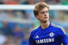 Bamford: 'I want to play for Chelsea, I hope I do get that chance'
