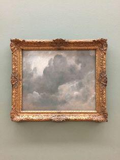 Gray scale clouds via le_triptyque Art Et Architecture, Art Hoe, New Wall, Matisse, Beautiful Paintings, Oeuvre D'art, Art History, Art Museum, Art Inspo