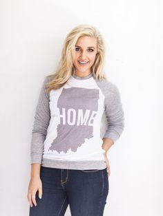 This is Home Lightweight Sweatshirt