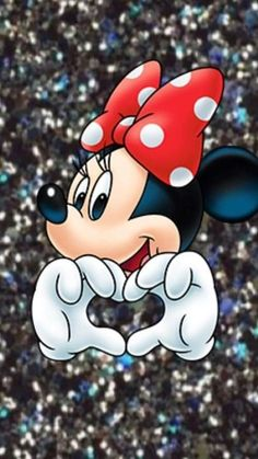 Image in 💟Disney wallpapers💟 collection by Daria Russ Mini Mickey, Mickey Mouse Cartoon, Mickey Mouse And Friends, Disney Mickey Mouse, Mickey Mouse Wallpaper Iphone, Cute Disney Wallpaper, Retro Disney, Disney Fun, Mickey Mouse Pictures