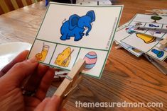 Help your child learn to hear letter sounds with these free clip cards! Get two cards for every letter, PLUS cards for words that start with sh, ch, and th. Phonemic Awareness Kindergarten, Letter Sound Activities, Sound Clips, Phonics Games, Teaching Letters, Beginning Sounds, Classroom Setting, Early Literacy, Letter Sounds
