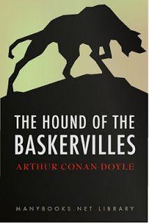 Hound of the baskerville essay