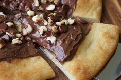 Chocolate Pizza | Recipes | Giada De Laurentiis