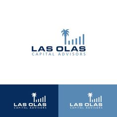 Create an innovative logo for a Wealth Management Firm by maxdt