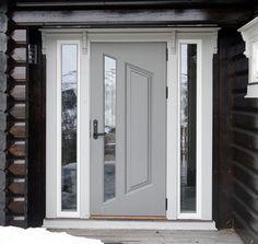 Rennebu moderne Doors, Windows, Master