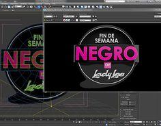 "Check out new work on my @Behance portfolio: ""Fin De Semana Negro"" http://be.net/gallery/45591783/Fin-De-Semana-Negro"