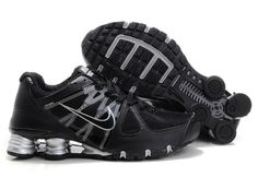 cheap for discount dd049 4def8 Find Men s Nike Airmax 2009   Shox Shoes Black Silver Top Deals online or  in Pumacreppers. Shop Top Brands and the latest styles Men s Nike Airmax  2009 ...